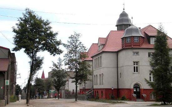 Brzeziny Śląskie