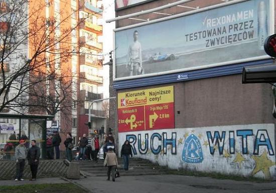 Chorzów Nowa