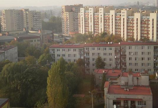 Chorzów Klimzowiec