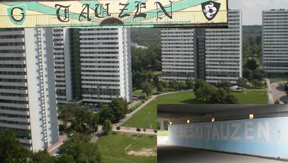 Tysiąclecia Katowice