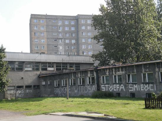 Katowice Kossutha