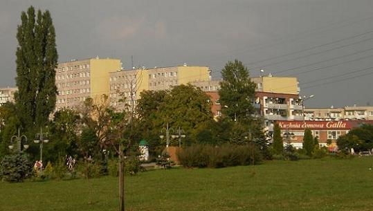 Katowice Witosa