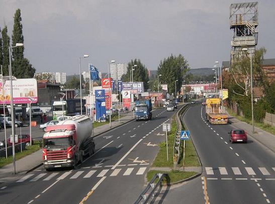 Katowice Bocheńskiego