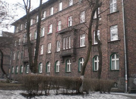 Katowice Wyplera