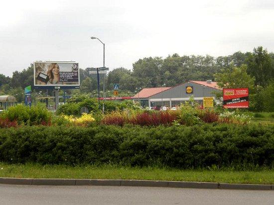 Zgoda - Rondo